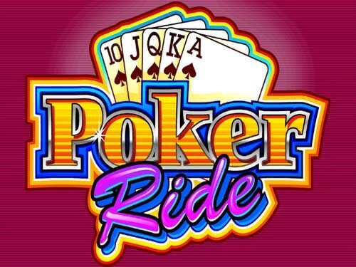 Poker Ride – Microgaming
