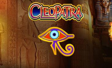 Reseña de la tragaperras Cleopatra de IGT en Juegos Palacio