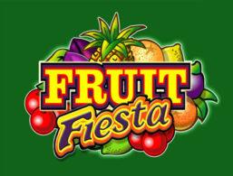 Fruit Fiesta – Microgaming