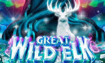 Reseña de la tragaperras Great Wild Elk de NextGen en Juegos Palacio