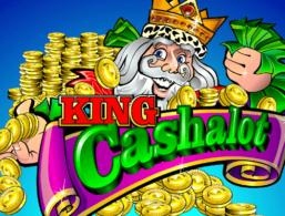 King Cashalot – Microgaming
