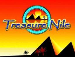 Treasure Nile – Microgaming