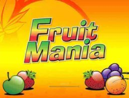 Fruit Mania – Playtech
