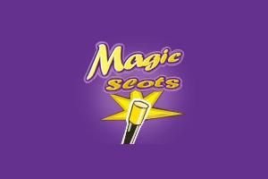 Reseña de la tragaperras Magic Slots de Playtech en Juegos Palacio