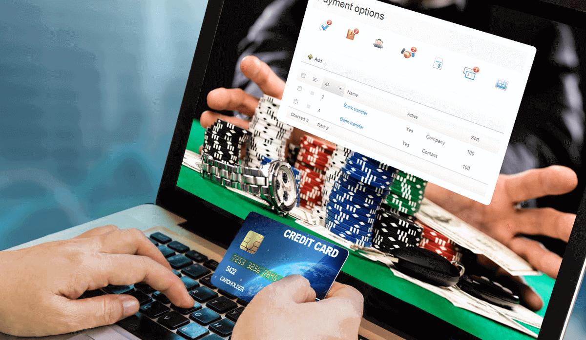 Website poker idn