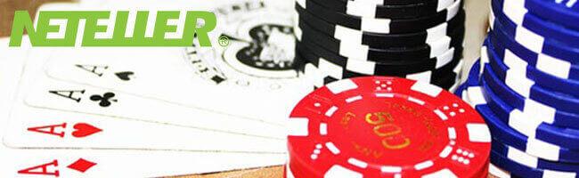 Neteller y Skrill son probablemente los métodos de pago más frecuentes en casinos en línea