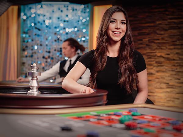 ruleta en vivo pokerstars