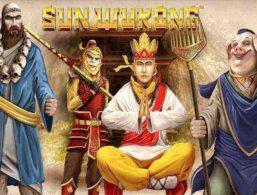 Sun Wukong – Playtech