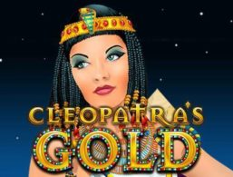 Cleopatra's Gold – RTG