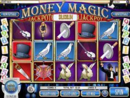 Money Magic – Rival Gaming