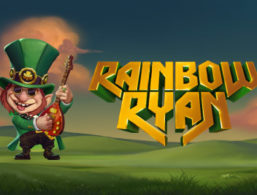 Rainbow Ryan – Yggdrasil