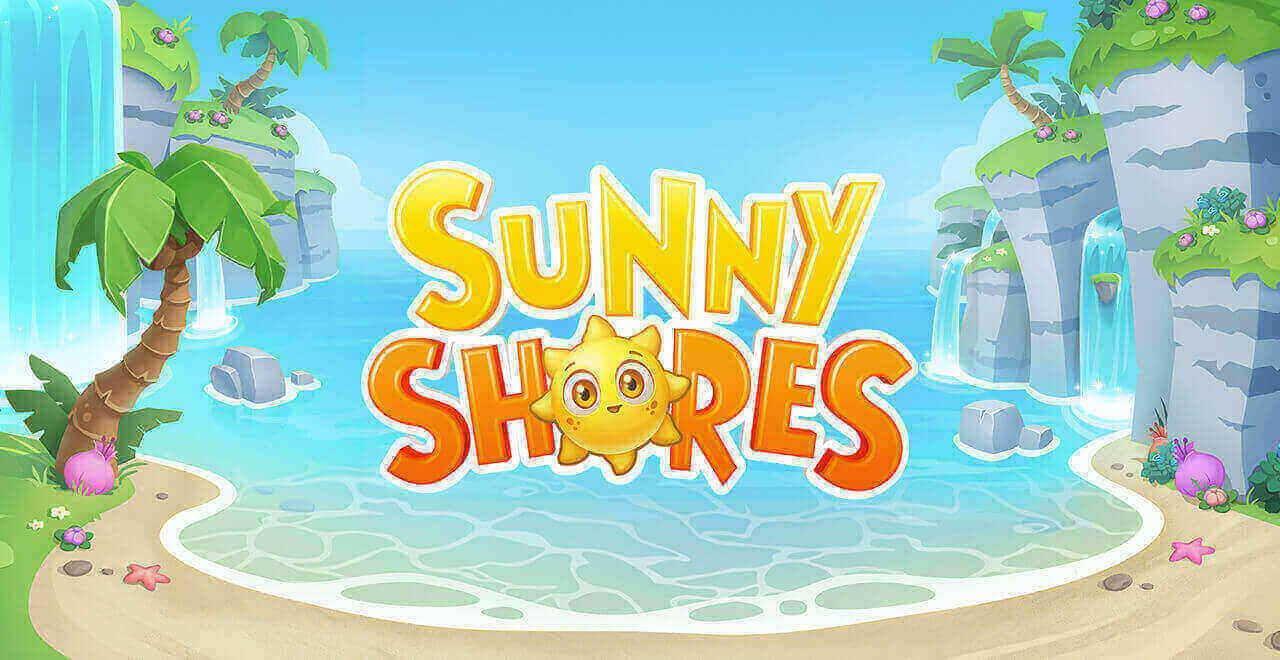 New Yggdrasil Slot Sunny Shores