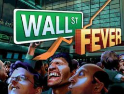 Wall Street Fever – Playtech
