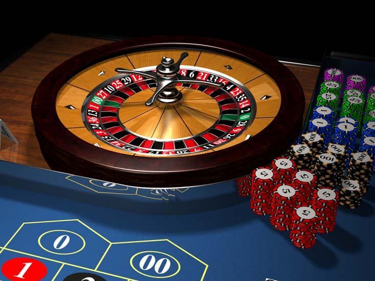jugar a la ruleta online gratis es posible pero no siempre ganar dinero en ellas