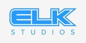 Elk Studios Logo White