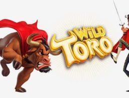 Wild Toro – Elk Studios