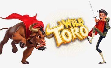Elk Studios, el juego más popular de Wild Toro con personajes.
