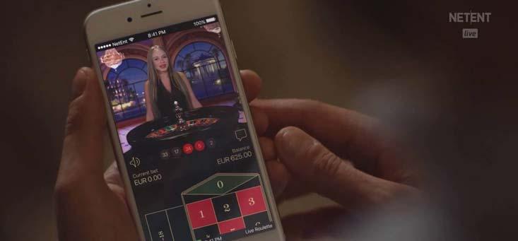 Para jugar blackjack en vivo desde tu móvil necesitas un Android o iPhone relativamente nuevo.