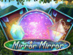 Mirror Mirror – NetEnt