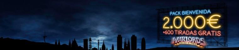 casino barcelona ofrece un bono de hasta 2000 euros