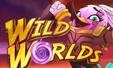 Wild Worlds Tragaperras