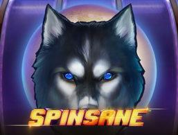 Spinsane – NetEnt