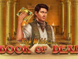 Book of Dead – Play'n Go