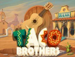 Taco Brothers – Elk Studios