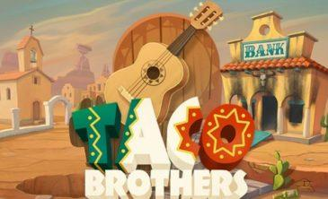 taco brothers slot elk studios - revision y analisis