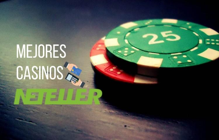 casinos con neteller